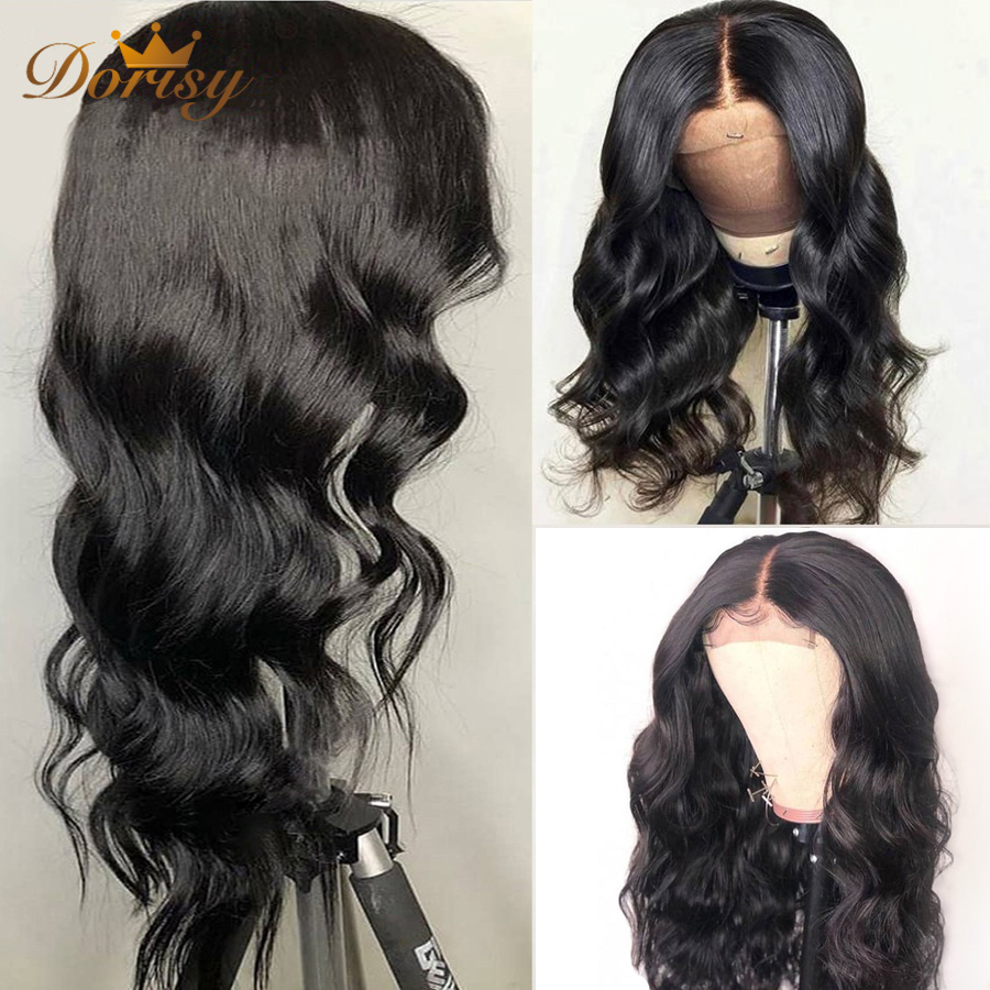 Lace Front Human Hair Wigs Closure Wig Human Hair Wig For Black Women Lace Closure Wig