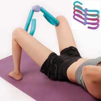 Bein Muscle Dünne Ofenrohr Clip Dünne Bein Fitness Gym Oberschenkel Master Arm Brust Taille Trainer