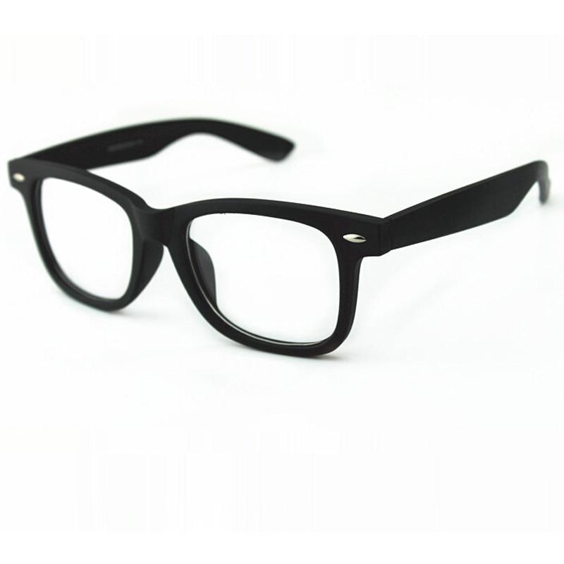 High Quality 2016 brang Rivet Wide Leg Eyeglasses Frames For Womens ...