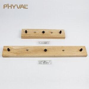 Image 4 - Pendant Lamp Base Nature Oak Wood Polished Base Wall Lamp Bases Pendant Ceiling Handmake Craft Home Decoration DIY Accessories