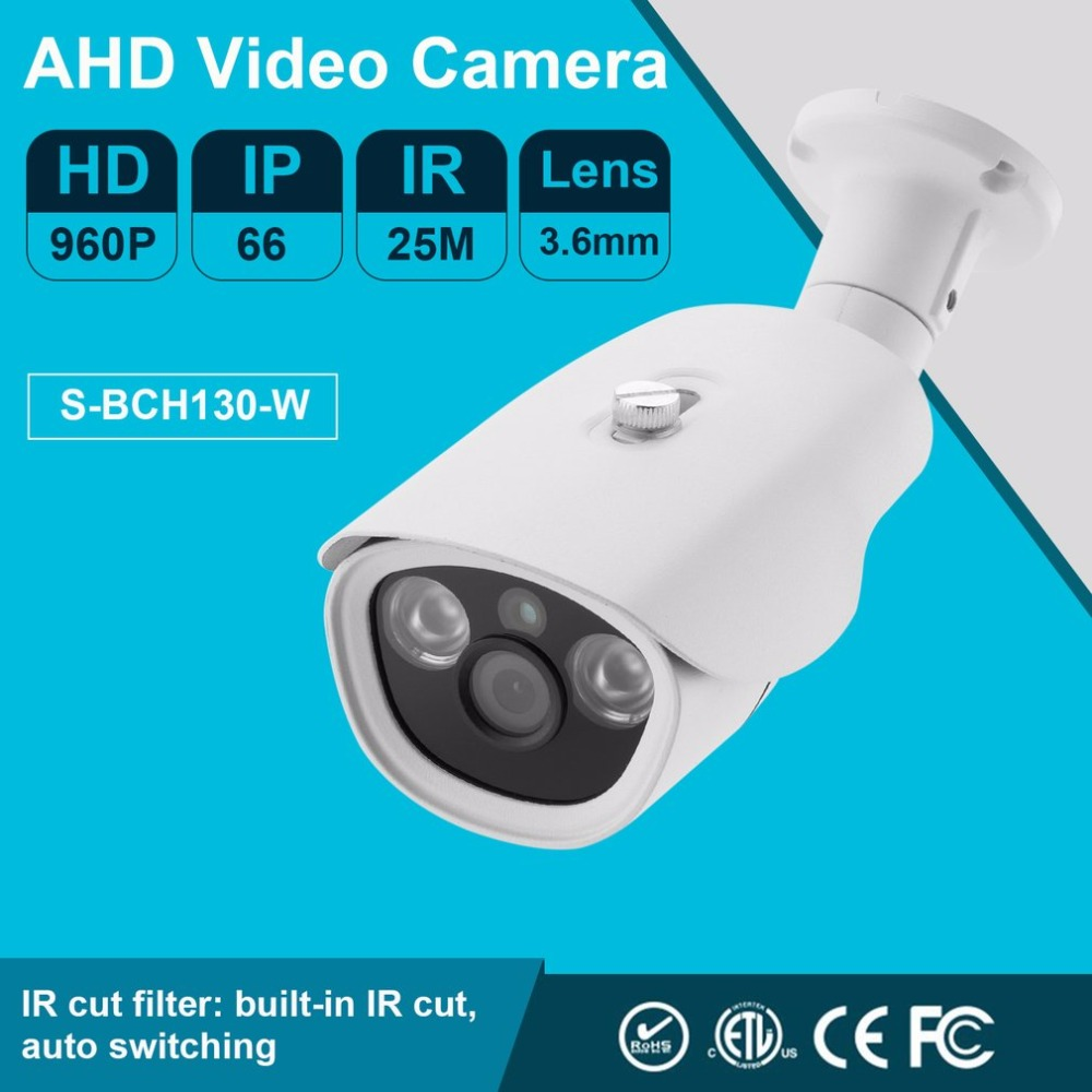 960P 1080P AHD Video Camera outdoor wifi ip camera Home Protecting Security Network Webcam Surveillance Camera Night Vision high quality 960p 1080p ahd video camera home protecting security camera portable network webcam surveillance accessories