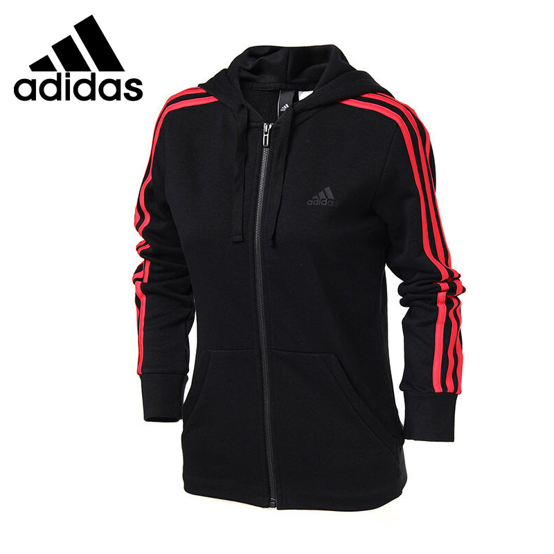 Original New Arrival  Adidas Performance Women's  jacket Hooded Sportswear