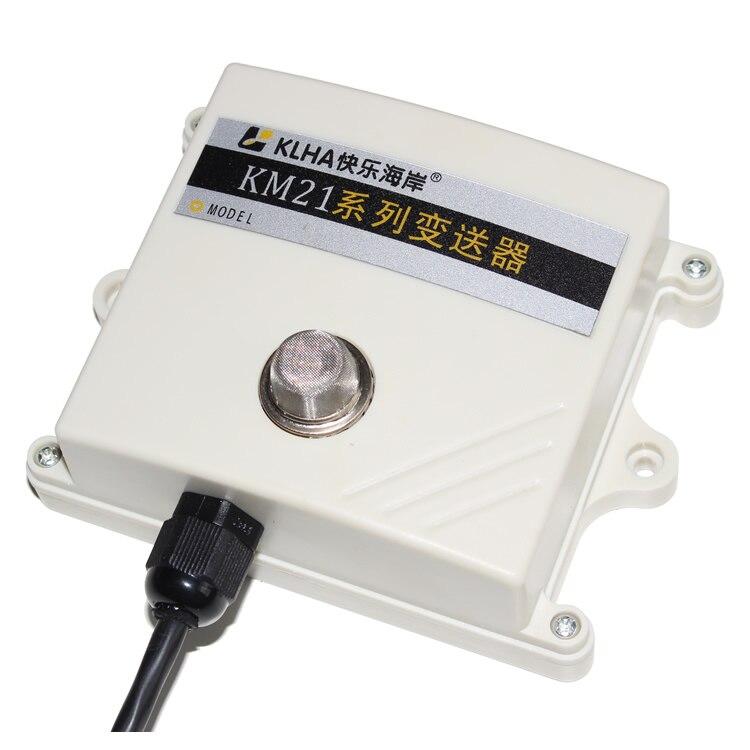 Free shipping high quality NH3 sensor module 4 20mA 0 10V NH3 Transmitter Ammonia detector gas