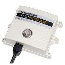 Gratis Verzending Hoge Kwaliteit NH3 Sensor Module 4 20mA /0 10V NH3 Zender Ammoniak Detector Gas Sensor