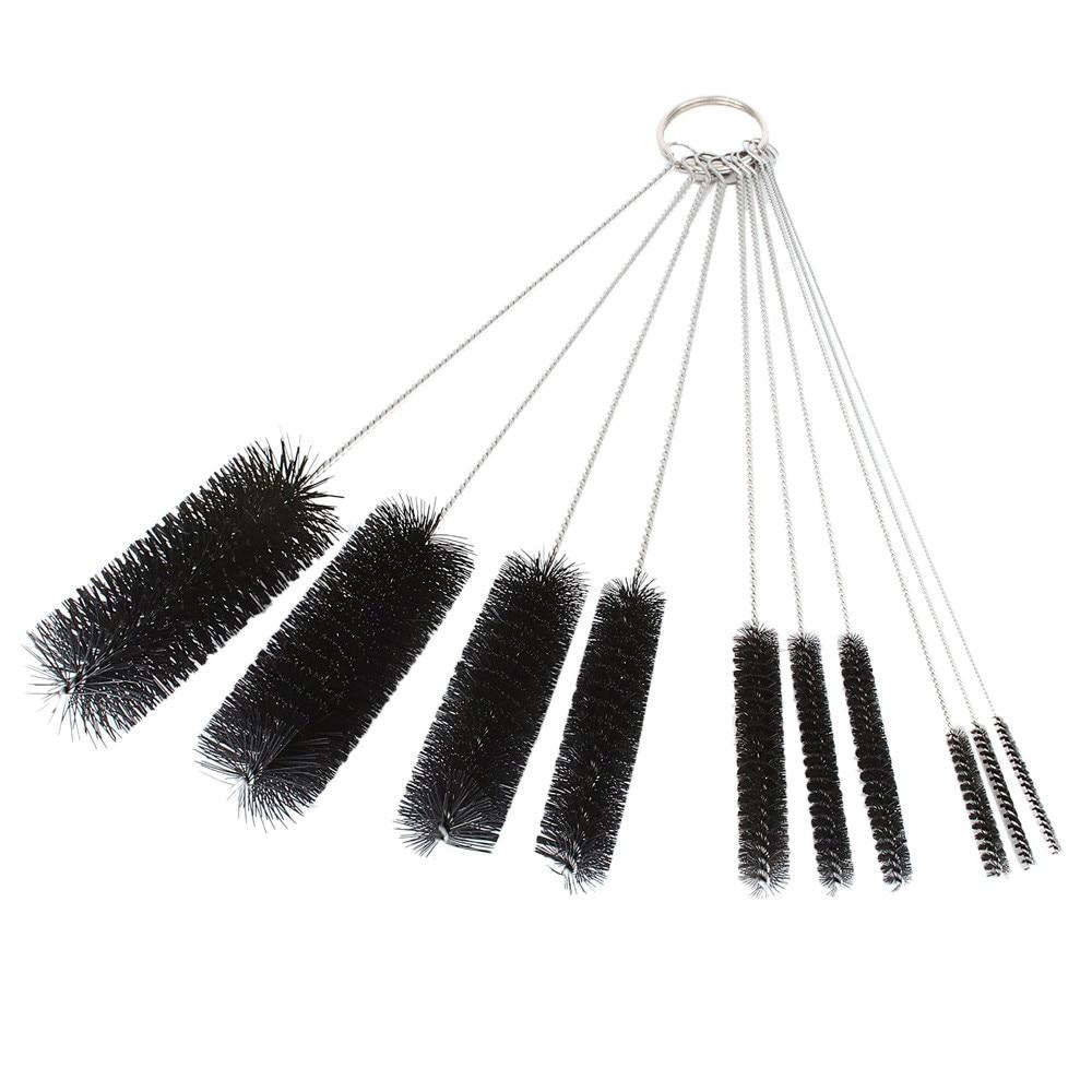 10PC Multi-Functional Tools Brush Spray Brush cleaning tools brush set on sale Drop Ship