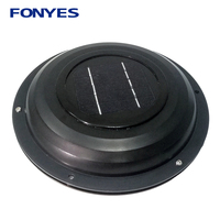 Solar power ventilation cover attic fan ventilator exhaust fan for boat home RV caravans truck extractor air vent fan