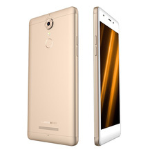 Original LEAGOO Smartphone Android 6.0 5.0Inch MT6737 Quad Core Smart Phone 2G RAM 16G ROM 13MP Fingerprint 4G LTE Mobile Phone