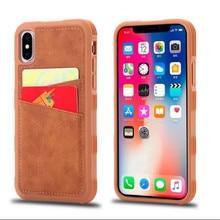 2018 Лидер продаж Limited антидетонационных для apple iphone высокое качество для IPhone X и Флип Роскошный с подставкой кошелек Coque для 10