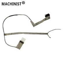 50.4TE09.001 Новый ЖК-дисплей кабель для lenovo B580 B585 B590 B595 Экран кабель LVDS Flex Видео дисплей для ноутбука Разъем