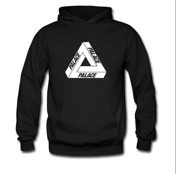 6e6a3f098d1a Palace Skateboards Hoodie Men Autumn Winter Jacket Coats Hip Hop Streetwear  hipster clothes mens Sweatshirt and hoodies