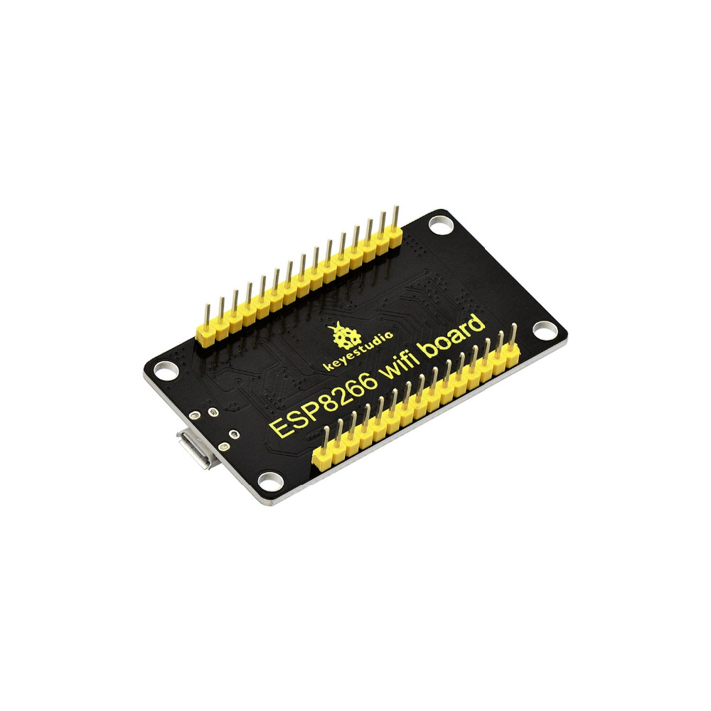 ks0367 ESP8266 wifi board  (3)