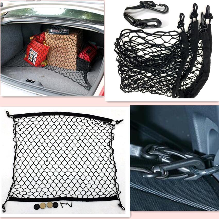 2018 hot Car styling auto trunk organizer armazenamento para skoda Octavia a5 a7 2 rápida Fabia YETI superb vw passat bora POLO GOLF 6 J