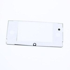 Image 3 - Protector de pantalla de LCD frontal superior para Nintendo 3DS, 2 uds.
