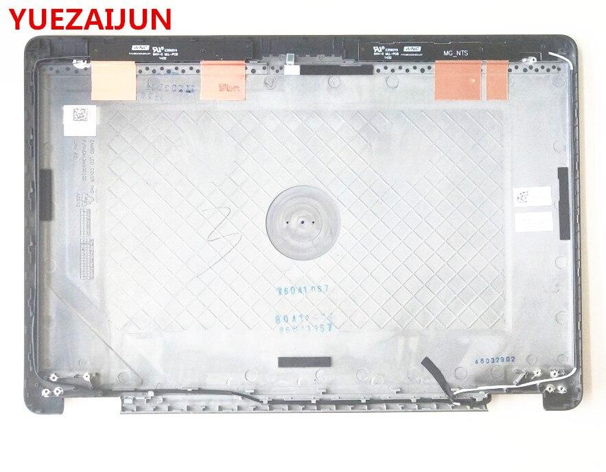 NOVO Para Dell Latitude E5550 LCD Back Cover Assembly 07JGH9 7JGH9 089XX9 89XX9 AM13M000502 AM13M000543|Bolsas e estojos p/ laptop| - AliExpress