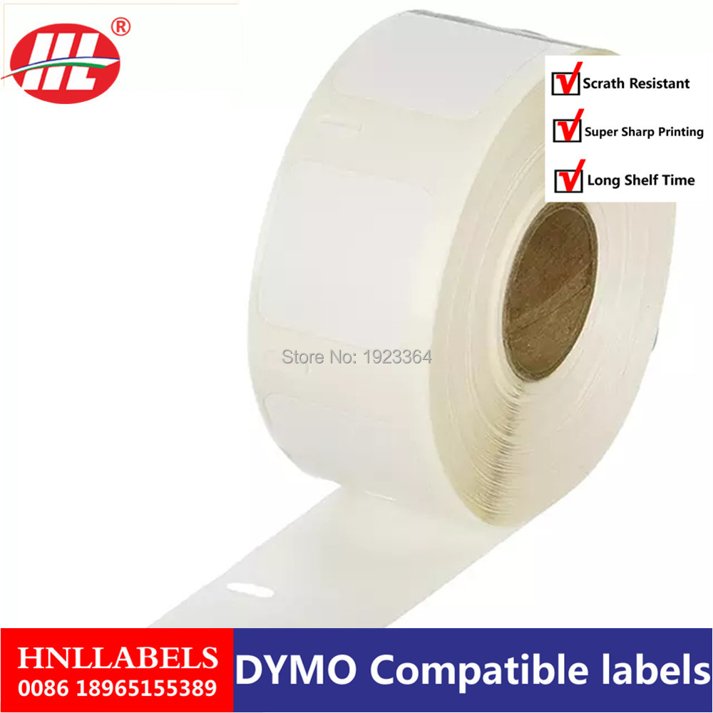 28X Rolls DYMO 30252 LabelWriter Self-Adhesive Address Labels,