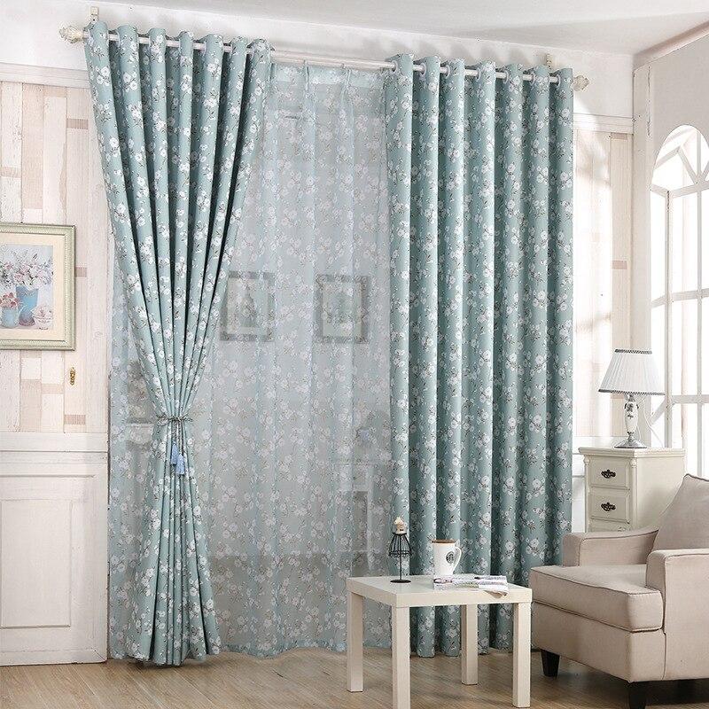 hot sale new fashion style highquality shade curtain cloth curtains window curtain
