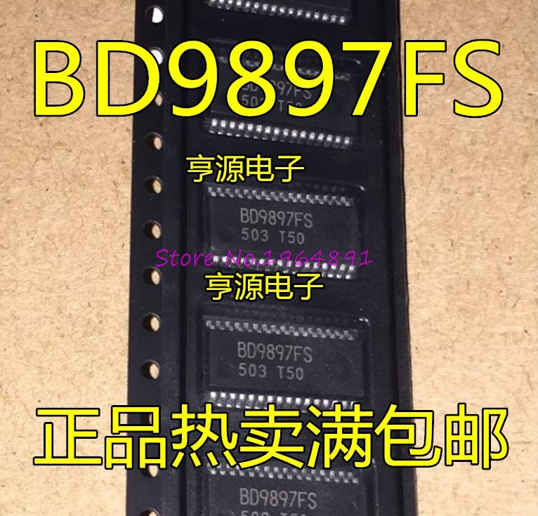 1pcs/lot BD9897FS BD9897 SSOP-32 In Stock