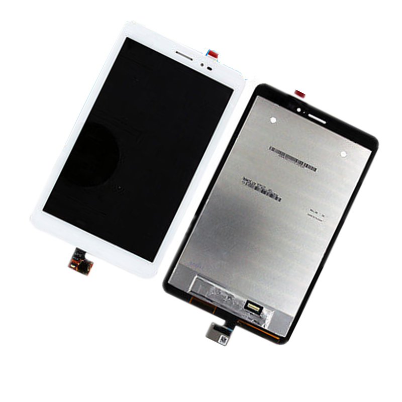 For Huawei MediaPad T1 8.0 S8-701U S8-701W Touch Screen Digitizer LCD Panel Assembly Free Tools