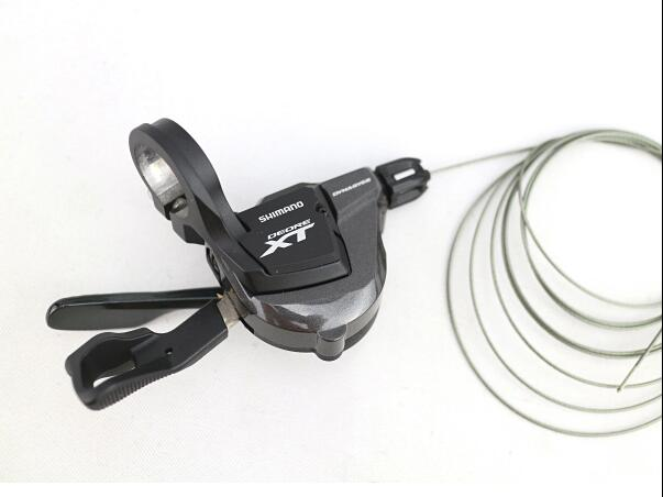 Shimano XT SL M8000 Right Shifter Lever Direct Mount 1x11S Speed MTB Mountain Bike Derailleurs fit with M7000/M8000/M9000 Brakes катушка для спиннинга agriculture fisheries and magic with disabilities 7000 8000 9000 11