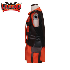 Image 4 - Rocket Raccoon Cosplay Costume Suit Adult Halloween Carnival Cosplay Costume