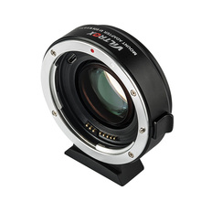 Viltrox EF-EOS M2 Mount Adapter for Canon EF Series Lenses Camera Accessories Lens
