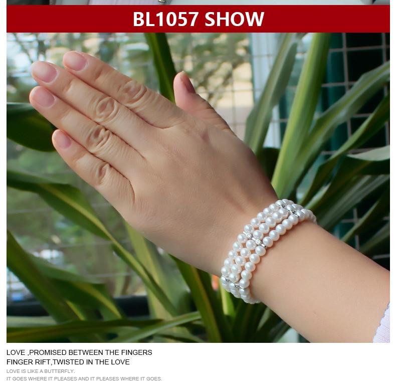 freshwater pearls bracelets jewelry 44