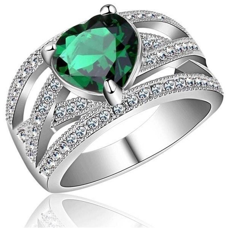 heart crystals enegagment promise ring (8)