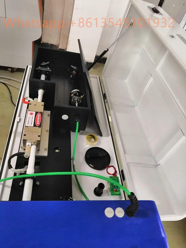 Yag Laser Lassen Machine Hoge Precisie Voor Goud Zilver Lasser Goedkope Prijs Snelle Kleur