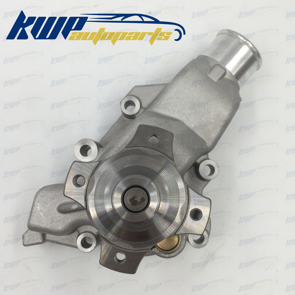 Engine Water Pump for Jeep Grand Cherokee 4.0L 99-04 Jeep Wrangler 00-06 TJ #5012366AAEngine Water Pump for Jeep Grand Cherokee 4.0L 99-04 Jeep Wrangler 00-06 TJ #5012366AA