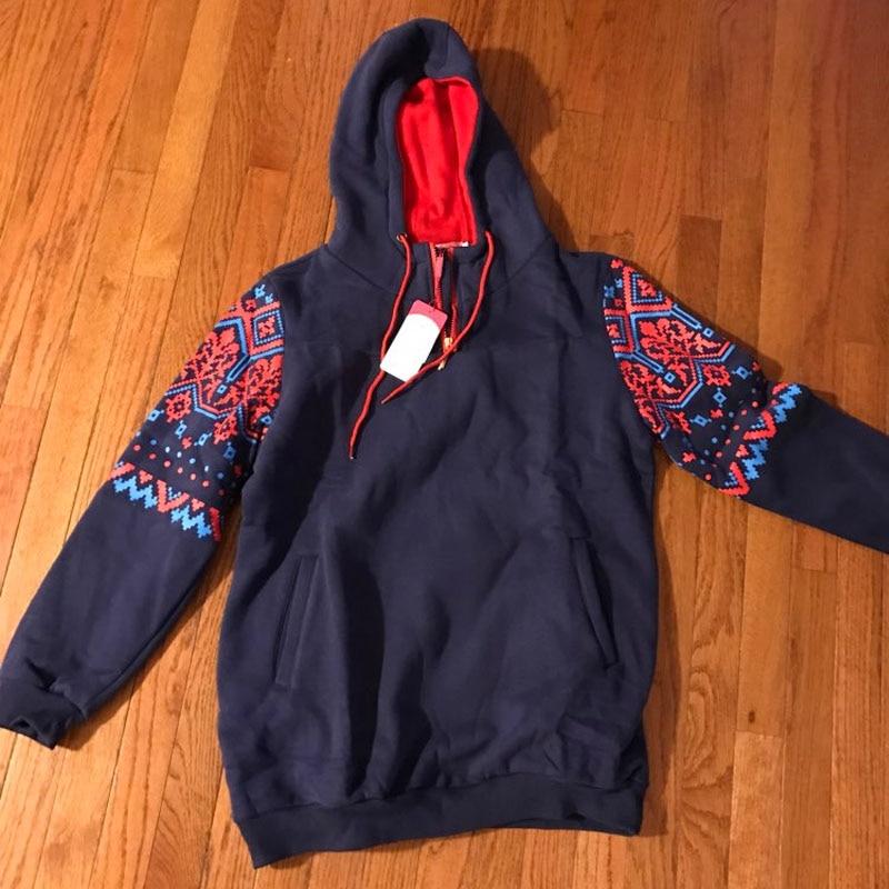 Smiao 2018 Langarm Female Hoodies Herbst Frauen Sweatshirts Dick Plus - Damenbekleidung - Foto 3