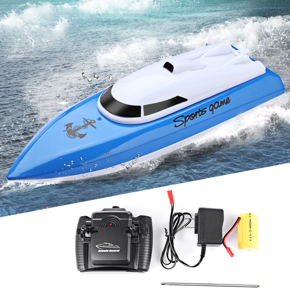 Able Ul Plug Boat Intelligent Wireless Electric Rc Fishing Bait Boat Remote Control Fish Finder Ship Searchlight Rc In Many Styles Fishing