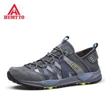 New Outdoor Cushioning Man Running Shoes Light Breathable Male Designer Sneakers