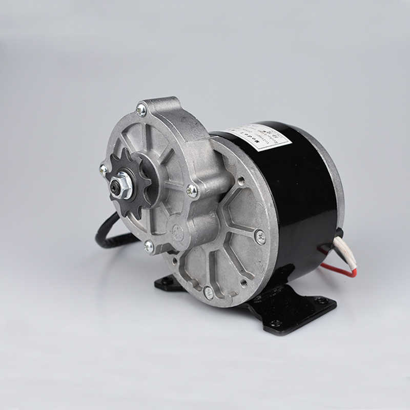 """Kit de Conversion de vélo électrique 250W 24V LY MY1016Z Kit de moteur de brosse à engrenages cc moteur de roue électrique Kiti pour 20-28 """"e Tricycle"""