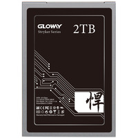 Gloway 2.5 inchSATA3 SSD 480gb 1tb 1.5tb 2tb hdd 2.5 Internal Solid State Drive For desktop laptop Computer high performance
