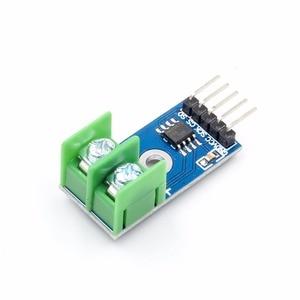 Image 4 - 1pcs MAX6675 K type Thermocouple Temperature Sensor Temperature 0 800 Degrees Module I45