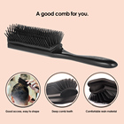 1pc Hair Comb Cushio...