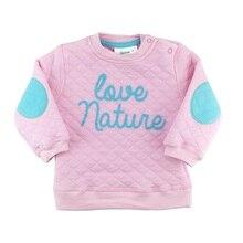 Kids Clothes Baby Boy Hoodie Tracksuit Sweatshirts Spring Au