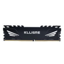 Kllisre ram ddr4 4GB 8GB 16GB memory 2133MHz 2400MHz 2666MHz 1.2V desktop dimm High Compatible(China)