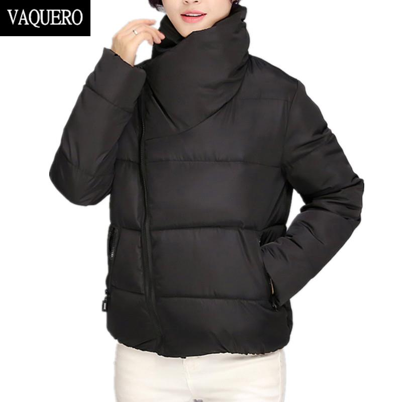 ФОТО Padded Cotton Outwear 2016 Fashion Warm Ladies's Clothing Hot Selling Wadded Women Winter Clothing Jacket Short Parkas Plus Size