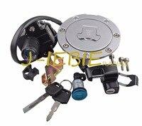 Ignition Switch Set Gas Cap Lock Key For Honda CB400 CB400SF 1992 1998 CB400F CB 1 1989 1991 VT250 MC20
