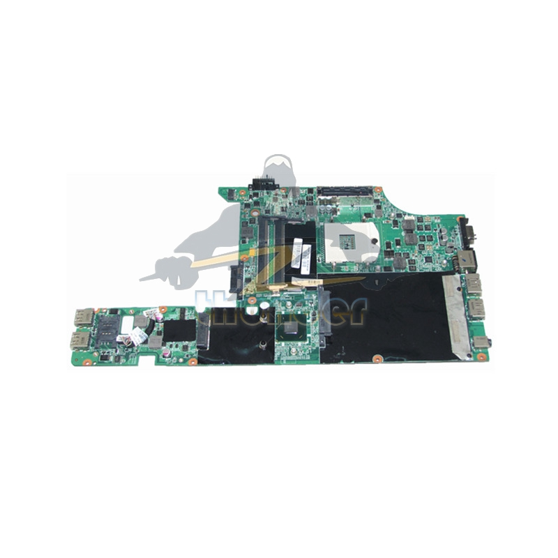 63Y1799 for lenovo thinkpad L420 laptop motherboard hm65 gma hd3000 DDR3 laptop motherboard for lenovo ideapad b570 z570 11s11013533 48 4pa01 021 hm65 gma hd3000 ddr3