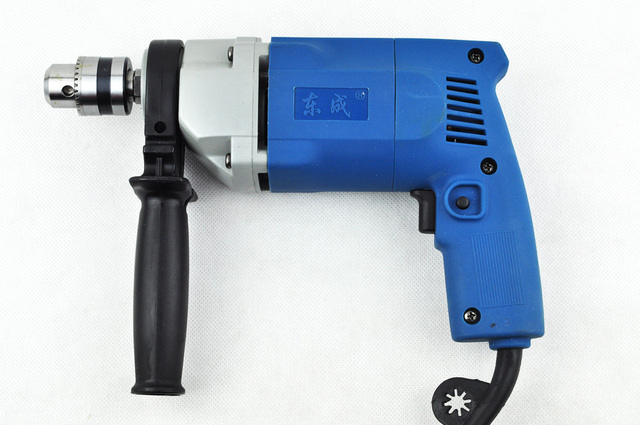 430W ELECTRIC handle DRILL, hand drill electric,  power tools electric drill