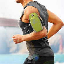 hot Gym Jogging Sports Armband Wrist Bag Pouch Case For iPhone 6 5S 5C 5 4S 4 free shipping