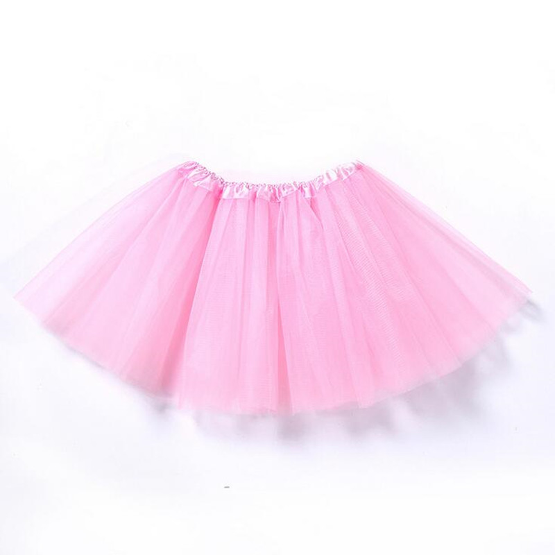 Novelty & Special Use Kids Costumes & Accessories Fashion Multi Color Baby Infant Girls Tutu Skirt Tulle Ballet Dance Performance Skirt Wedding Party Dress Clothing