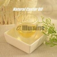 100ml Pure Natural Castor Based Oil Edible Massage Spa Pedicure DIY Handmade Soap Raw Material Skin