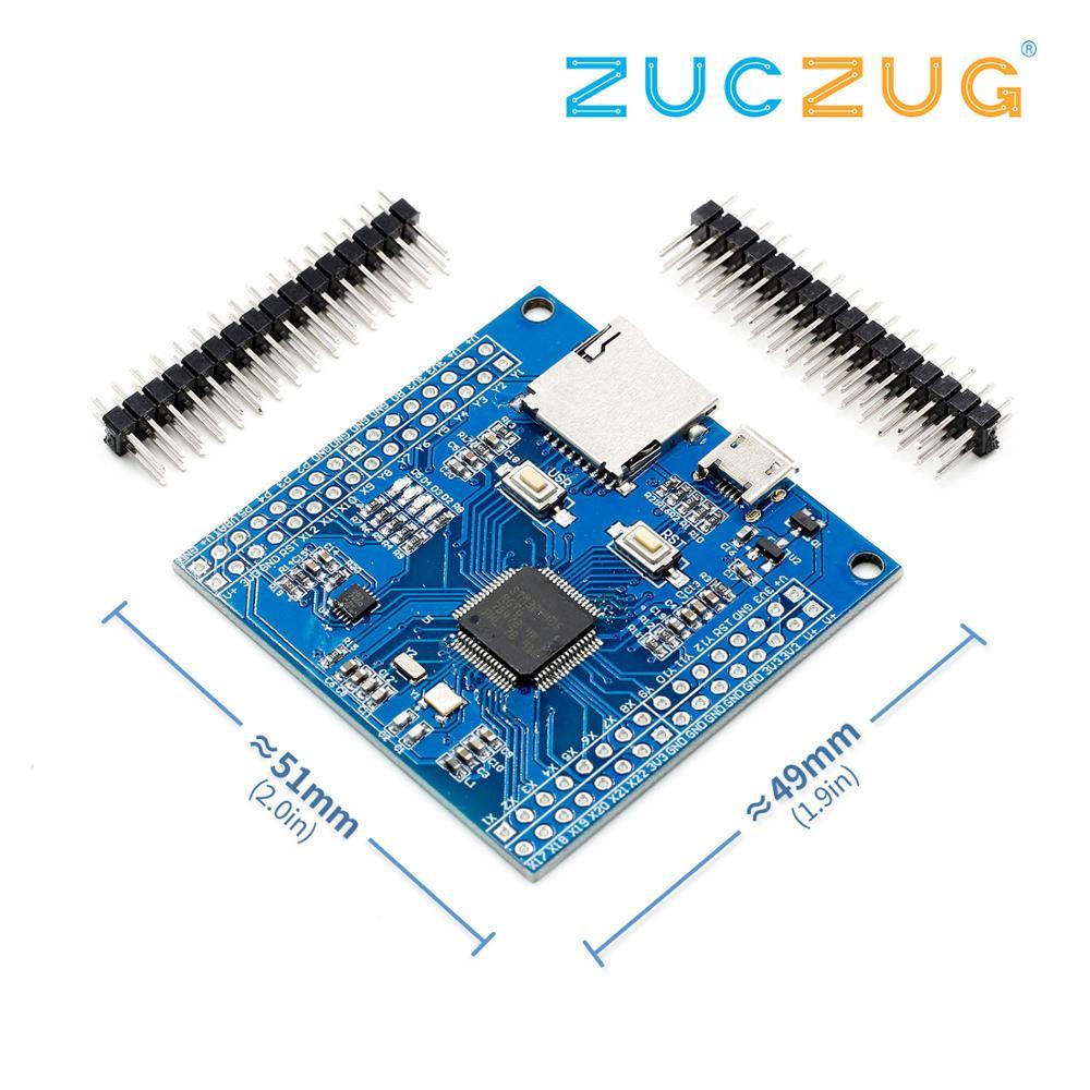 1 pces stm32f405 núcleo para pyboard stm32f405 iot placa de desenvolvimento para pyboard