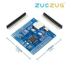 1 pcs STM32F405 Core Voor PYBoard STM32F405 IoT Development Board voor PyBoard(China)