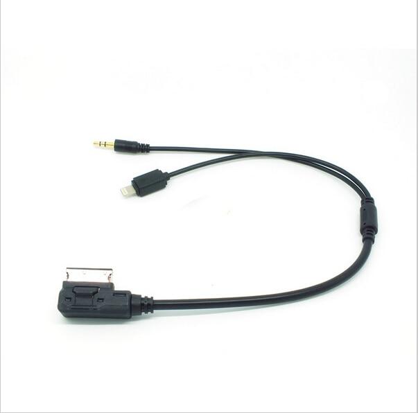 Aliexpress Com Buy Atocoto Ami Mdi Mmi Interface: Aliexpress.com : Buy For Volk Swagen For Audi Music