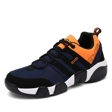 OLOMM New Colorful Casual Shoes Men Brand Sneakers Breathable Mans Footwear Mixed Colors Walking Male Flats