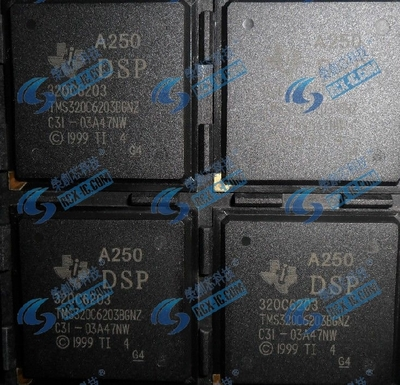 in stock can pay TMS320C6203BGNY173